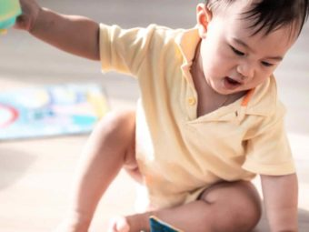 Why Do Toddlers Throw Things And How To Stop Them?