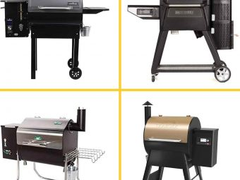 11 Best Pellet Smokers And Grills In 2021