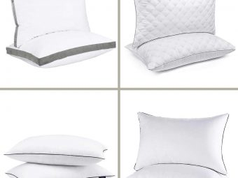 11 Best Pillows For Side Sleepers In 2021