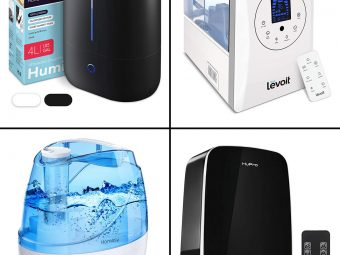 13 Best Humidifiers For Grow Rooms In 2021