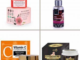 13 Best Medicated Skin Whitening Creams In India In 2021