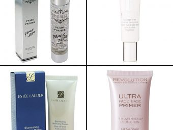 13 Best Primers For Dry Skin In India In 2021