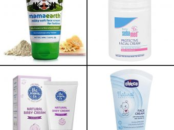 15 Best Baby Creams For Face In India in 2021
