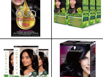 15 Best Black Hair Dyes To Buy In 2021