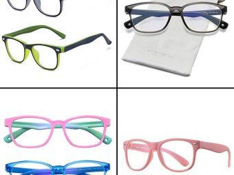 15 Best Kids Blue Light Blocking Glasses in 2021