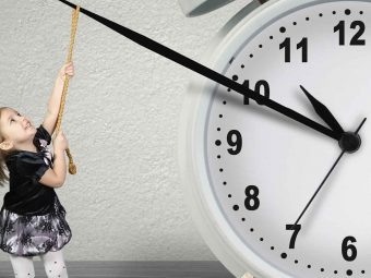 Time Management For Kids: 25 Simple ways to teach