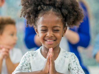 27 Short Prayers For Children In School