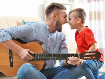 54 Most Beautiful And Popular Songs About Parenting
