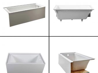 7 Best Alcove Bathtubs To Buy In 2021
