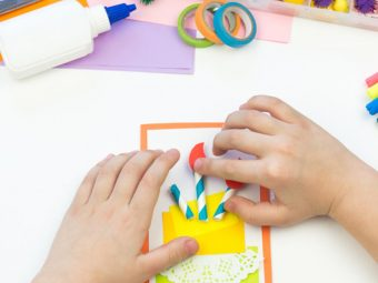 19 Easy DIY Birthday Party Crafts For Kids, With Images