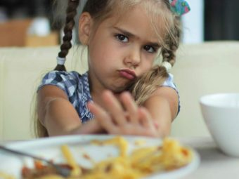 A Guaranteed Two-Step Approach To Raising A Good Eater