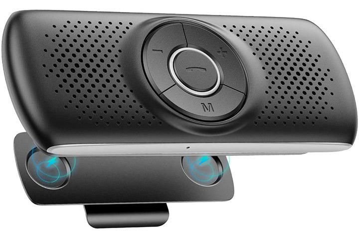 AGPTEK Bluetooth Speaker