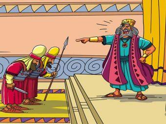 अलिफ लैला - दरियाबार की शहजादी की कहानी