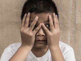बच्चों को डर लगना : कारण व दूर करने के उपाय   Bachoo Ke Dar (Fear) Kaise Dur Kare