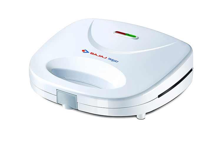 Bajaj Majesty Grill Toaster SWX 4