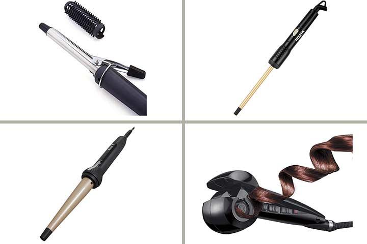 Best Hair Curlers In India In 2021
