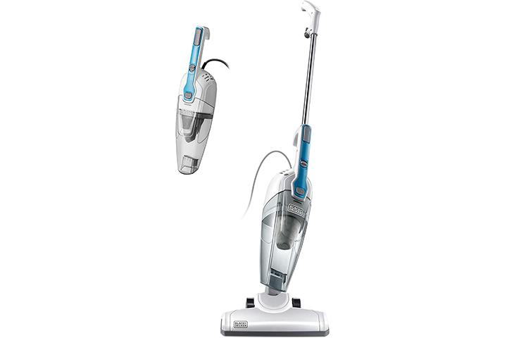 Black & Decker Stick Vacuum Cleaner