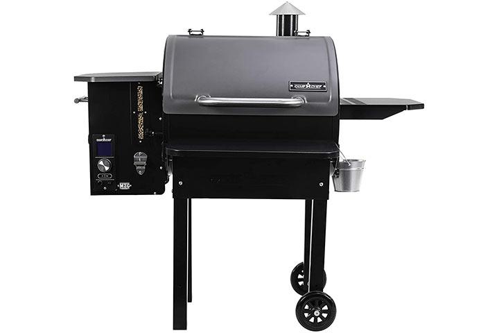 Camp Chef PG24MZG SmokePro Slide Smoker