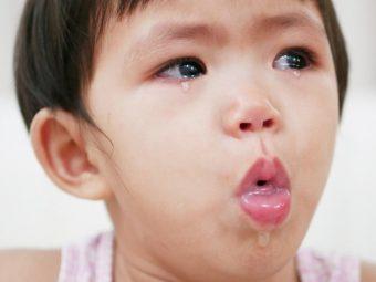 बच्चों की छाती में कफ जमने के कारण, लक्षण व निकालने के घरेलू उपाय | Chest Congestion In Babies In Hindi