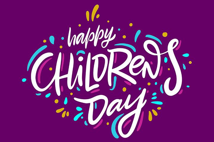 Children's Day Poems In Hindi