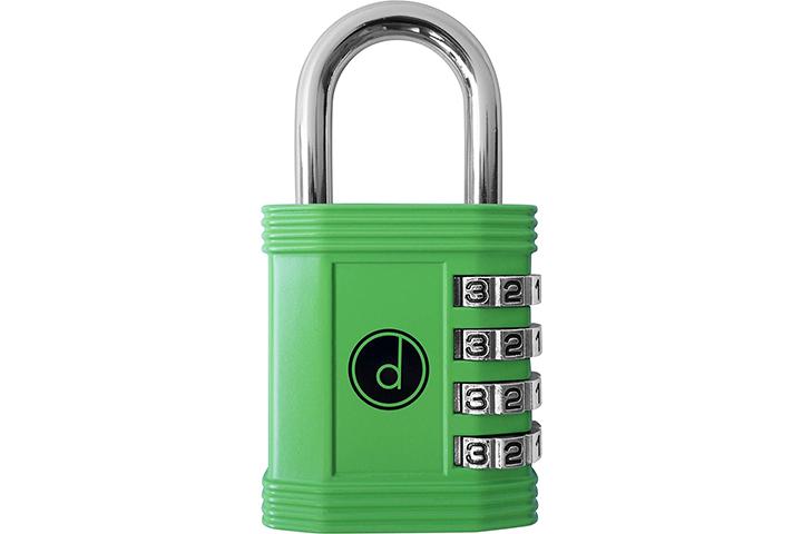 Desired Tools 4-Digit Combination Lock