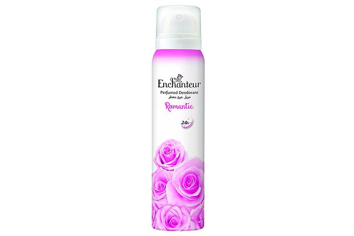 Enchanteur Perfumed Deodorant