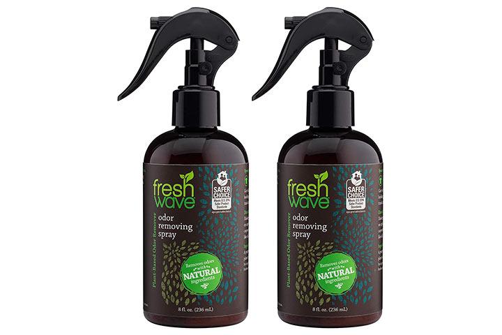 Fresh Wave Odor Eliminator Spray & Air Freshener