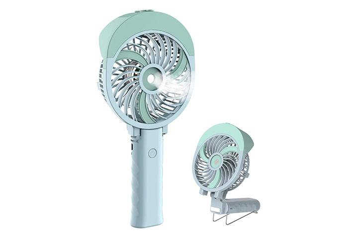 Handfan Handheld Misting Fan