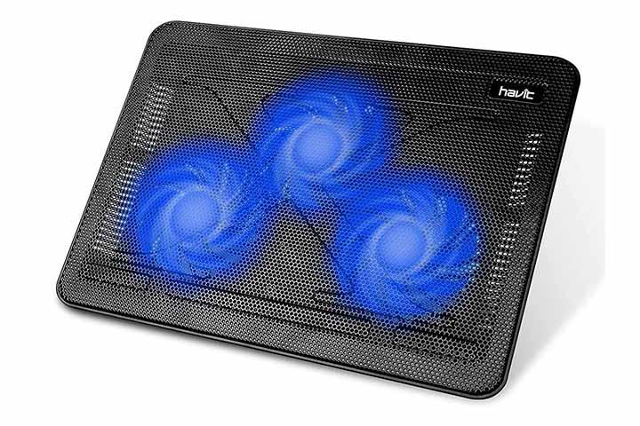 Havit HV-F2056 Laptop Cooling Pad
