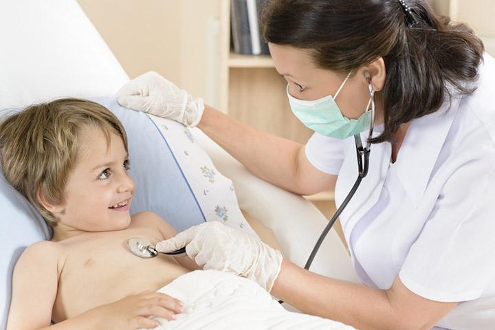 Heart Murmurs In Children Types Causes Symptoms