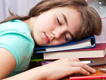 How Much Sleep Does A Teenager Need?