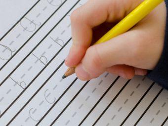 How To Improve Kids' Handwriting: 13 Effective Ways