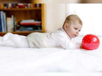 Hypertonia In Babies: Causes, Symptoms And Treatment
