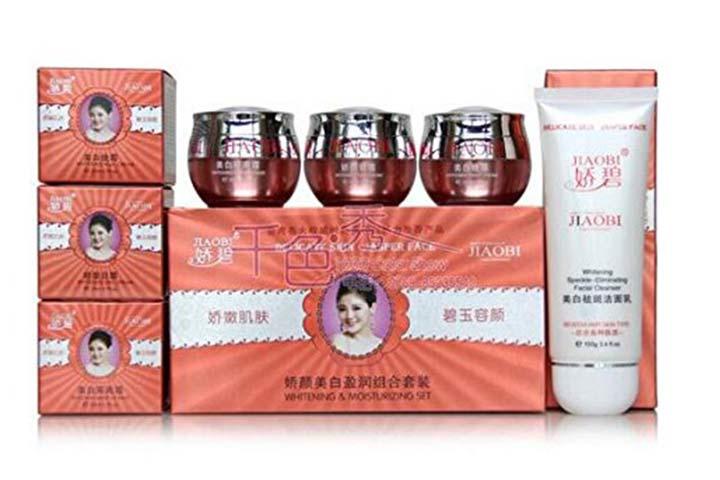 Jiaobi Whitening Cream