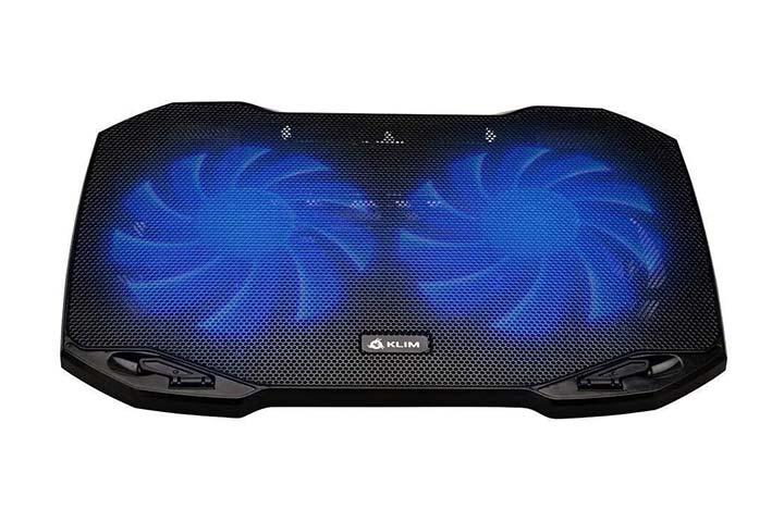 KLIM Pro Laptop Cooling Pad