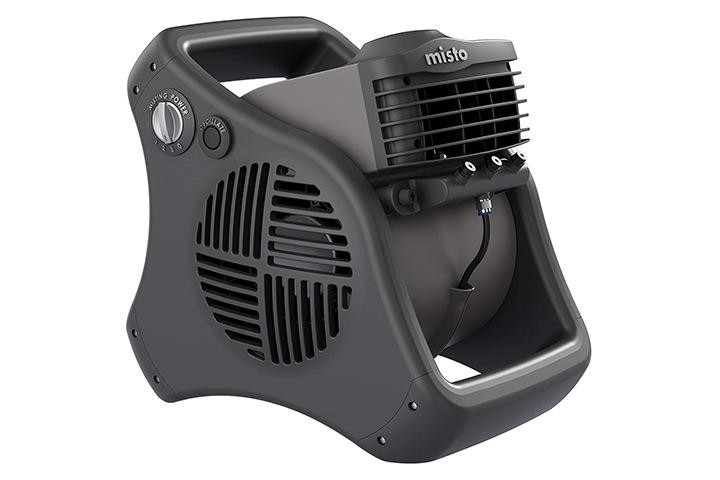 Lasko 7050 Misto Outdoor Misting Fan