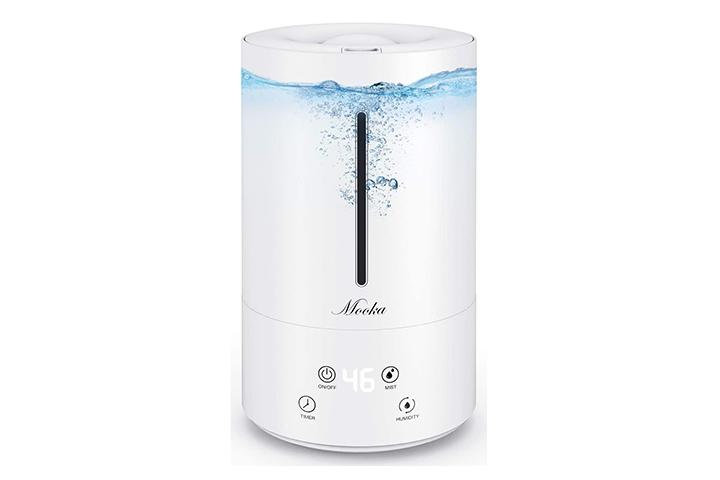 Mooka Smart Humidifier