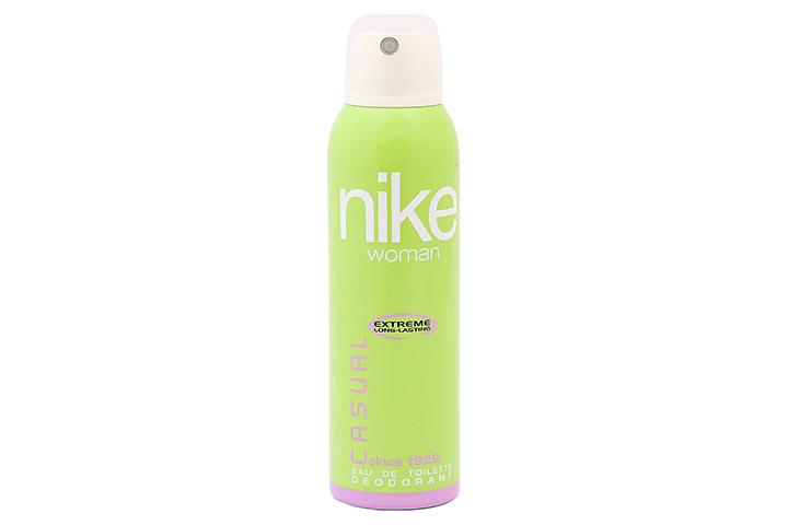 Nike Women Casual Deodorant