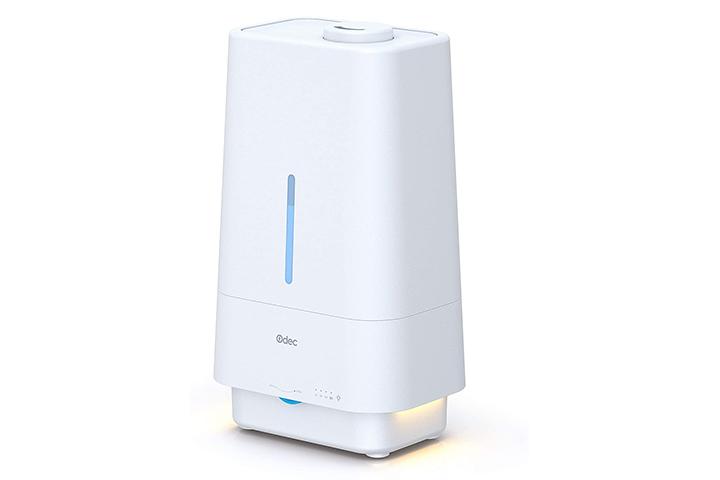 Odec HU-H03 Ultrasonic Cool Mist Humidifier