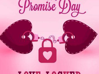 100+ प्रॉमिस डे कोट्स, शायरी व स्टेटस | Promise Day Quotes, Status And Shayari In Hindi