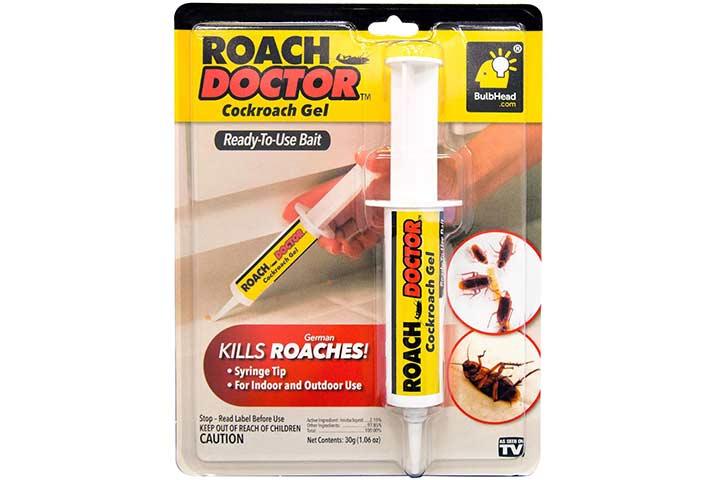 Roach Doctor Cockroach Gel