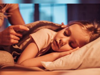 Sleep For Children: How Much Is Enough And Tips To Sleep Better