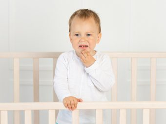 2-Year-Old's Sleep Regression: Causes And Tips To Deal With It