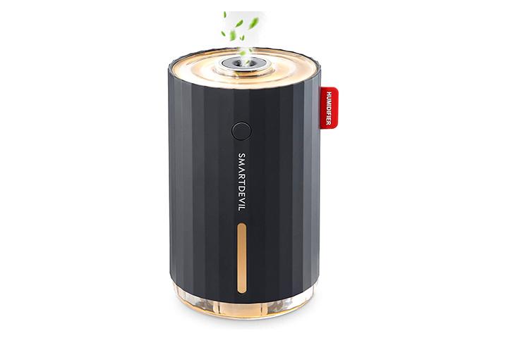 Smart Devil Portable USB Humidifier