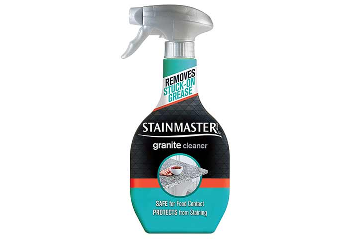 Stainmaster Granite Cleaner