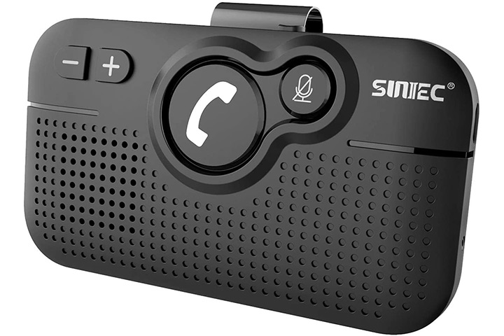 Sunitec Hands-Free Bluetooth