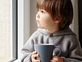 Tea For Toddlers: Safety, Benefits And Precautions