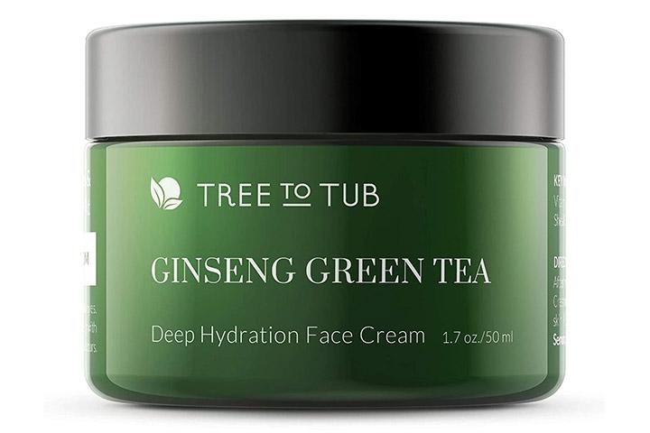 Tree To Tub Face Cream