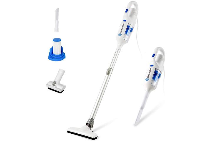 Vacmaster Corded Stick Vacuum Cleaner