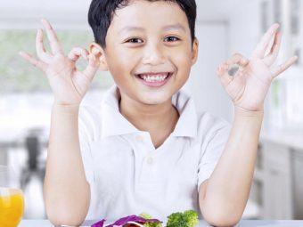 শীতকালে বাচ্চাদের রোগমুক্ত রাখতে কি কি খাওয়ানো উচিত, জেনে নিন | Winter diet for kids
